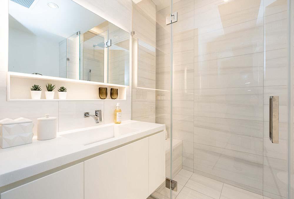 Stack Modular Highrise Multi-Unit Residential